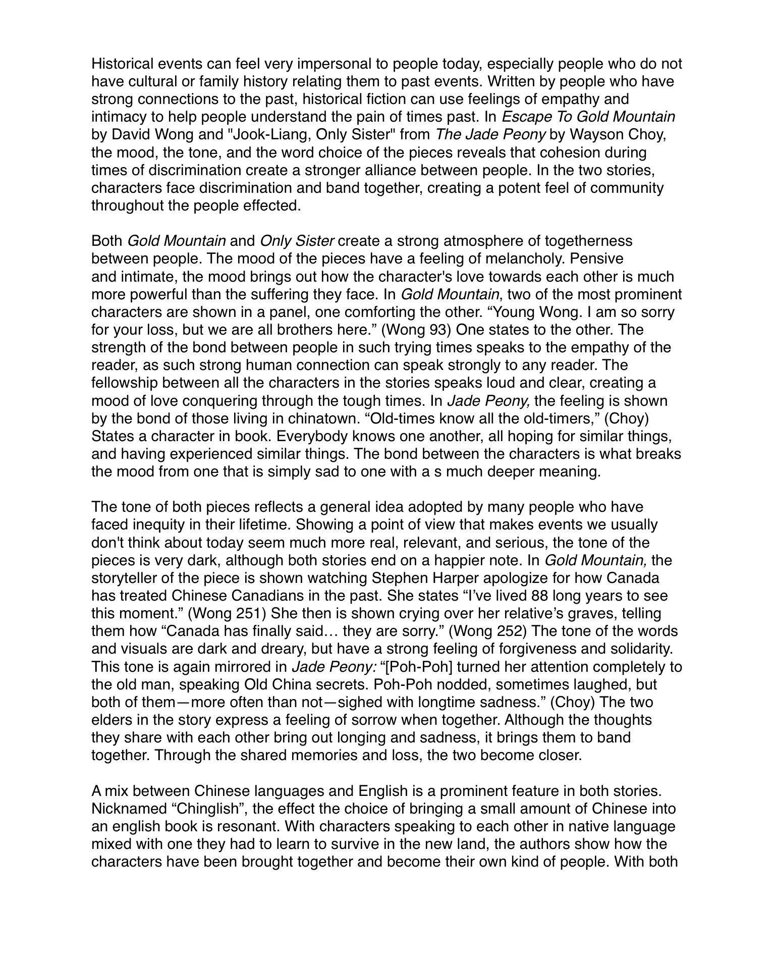 writing kirby s attempt at a blog finally we wrote the essay which took longer than it should have two classes and some time that evening but i finished it and here it is for your