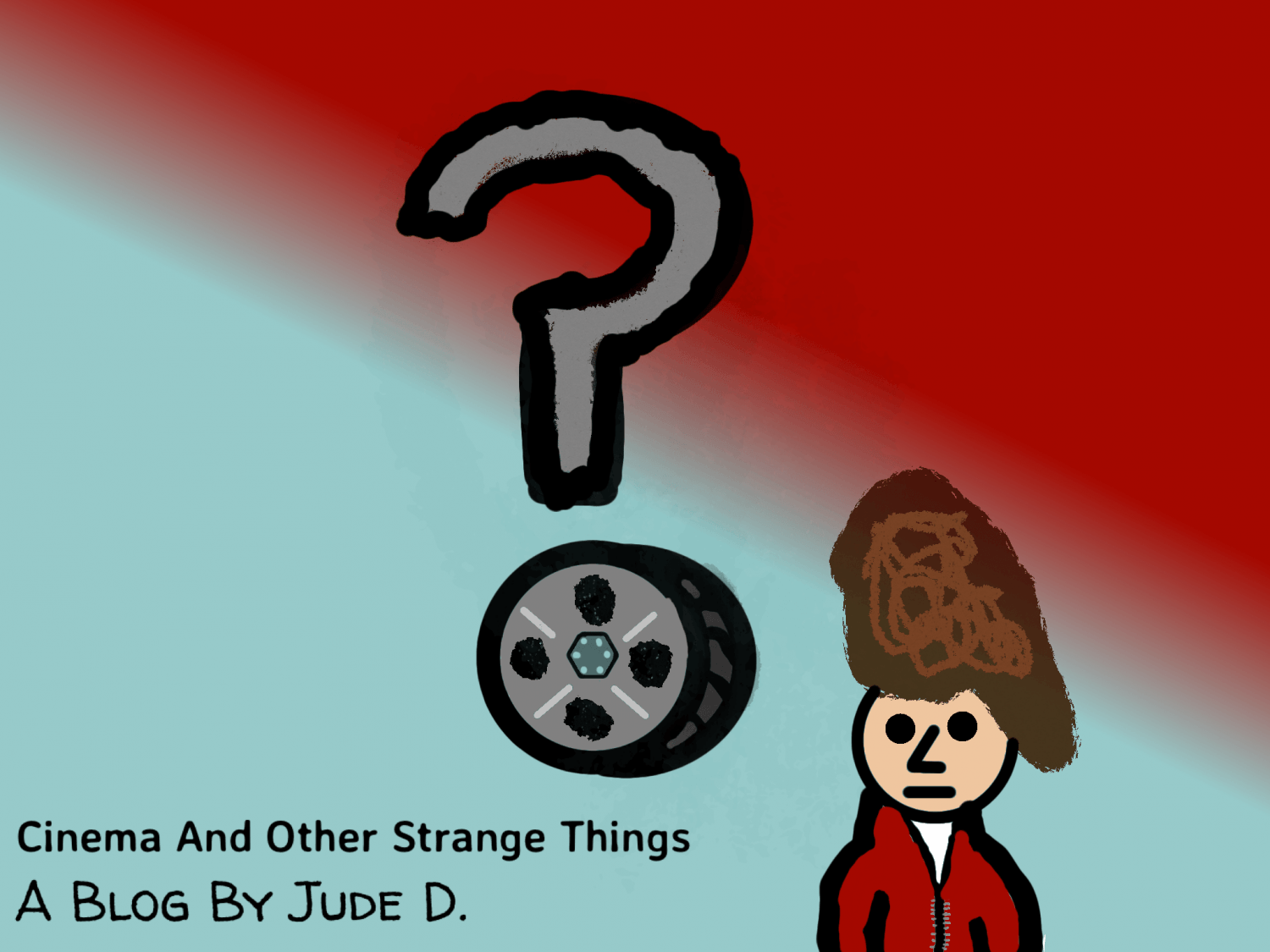Cinema And Other Strange Things
