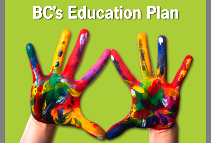 BC Education Plan