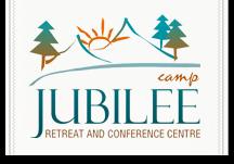 Camp Jubilee logo