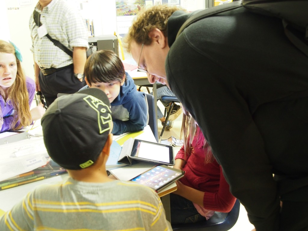 Calgary Science School Professional Development