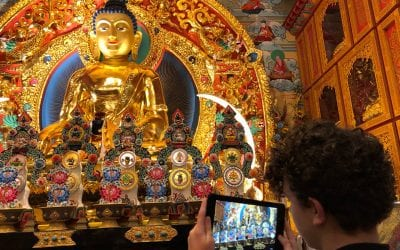 Photo Journalism with a Religious Worldview
