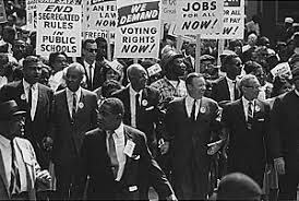 Radically Awesome Civil Rights