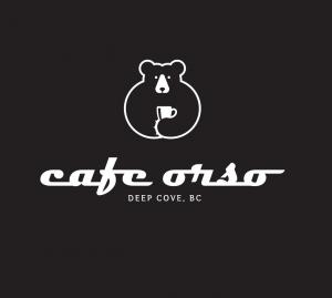 Cafe` Orso