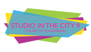 Studio In The City 9 Logo