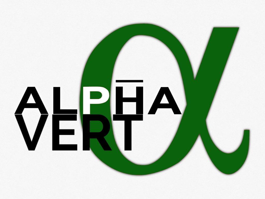 Alpha Vert