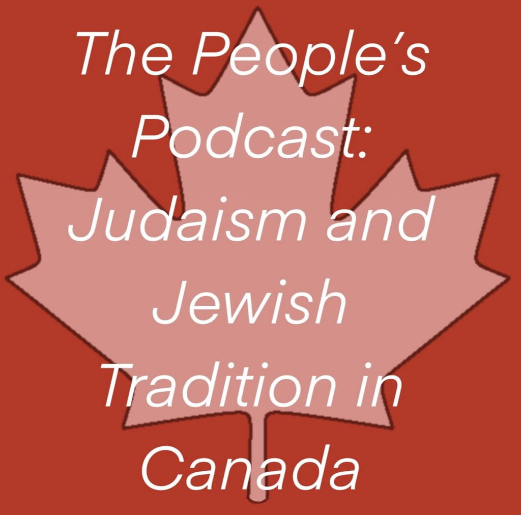 Canadian Podcasts