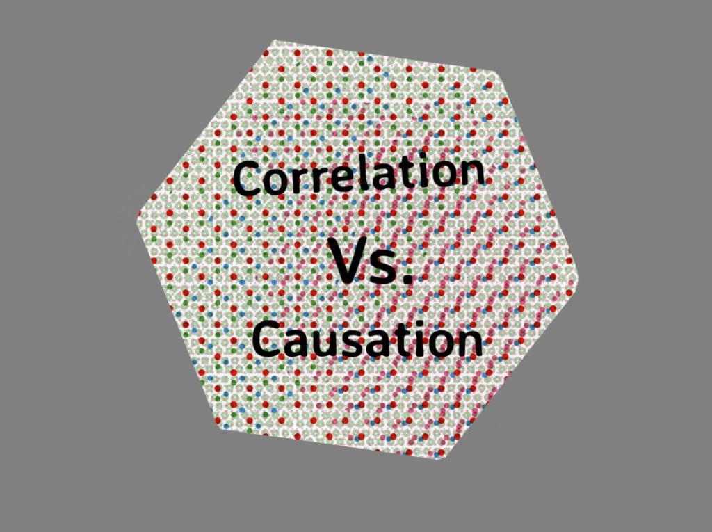 Correlation Vs. Causation | A Scimatics project