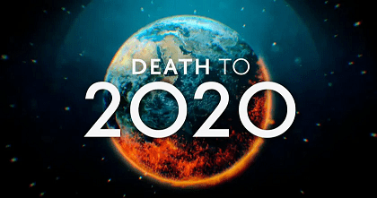 Death to 2020, Week 12