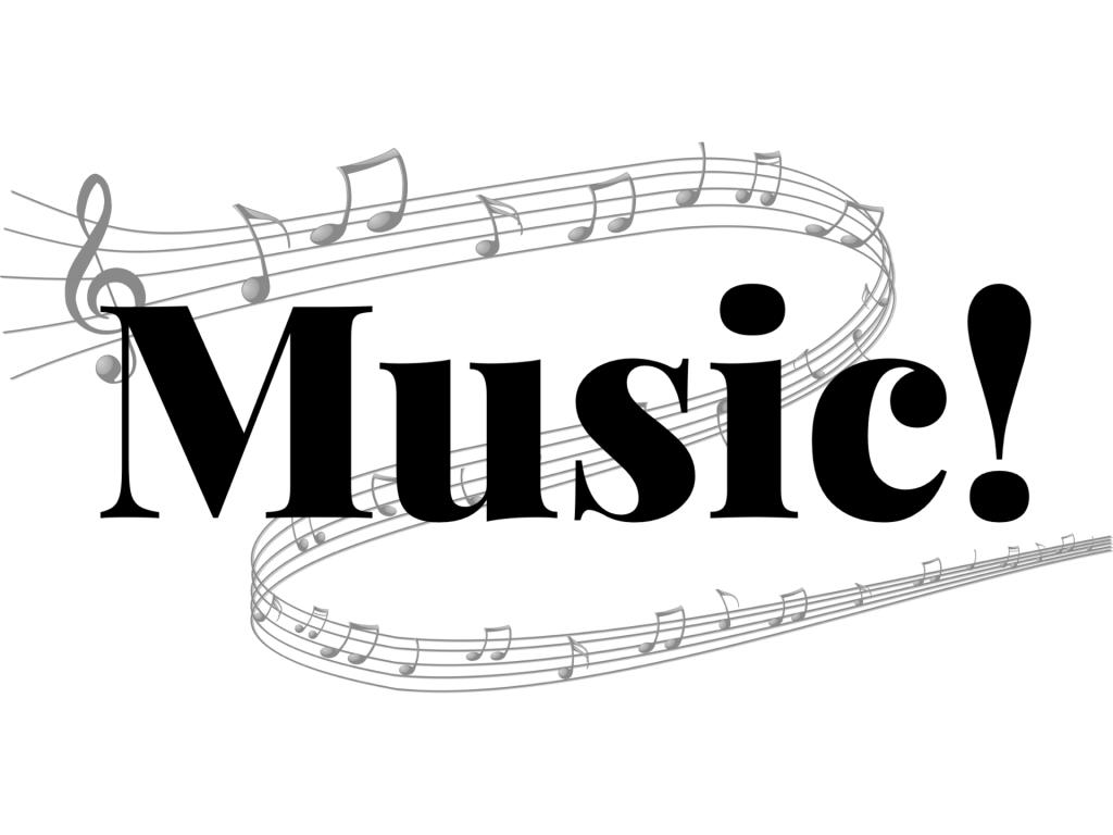 Music 🎶