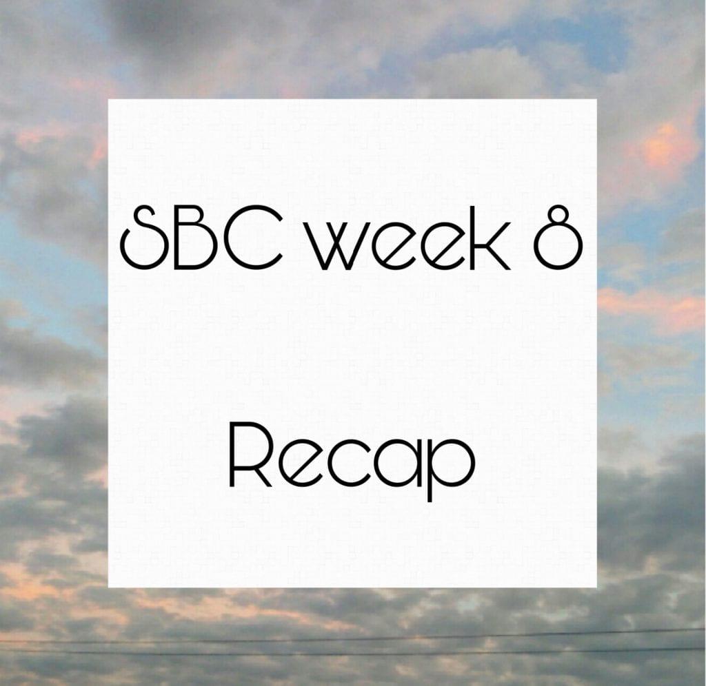 SBC recap