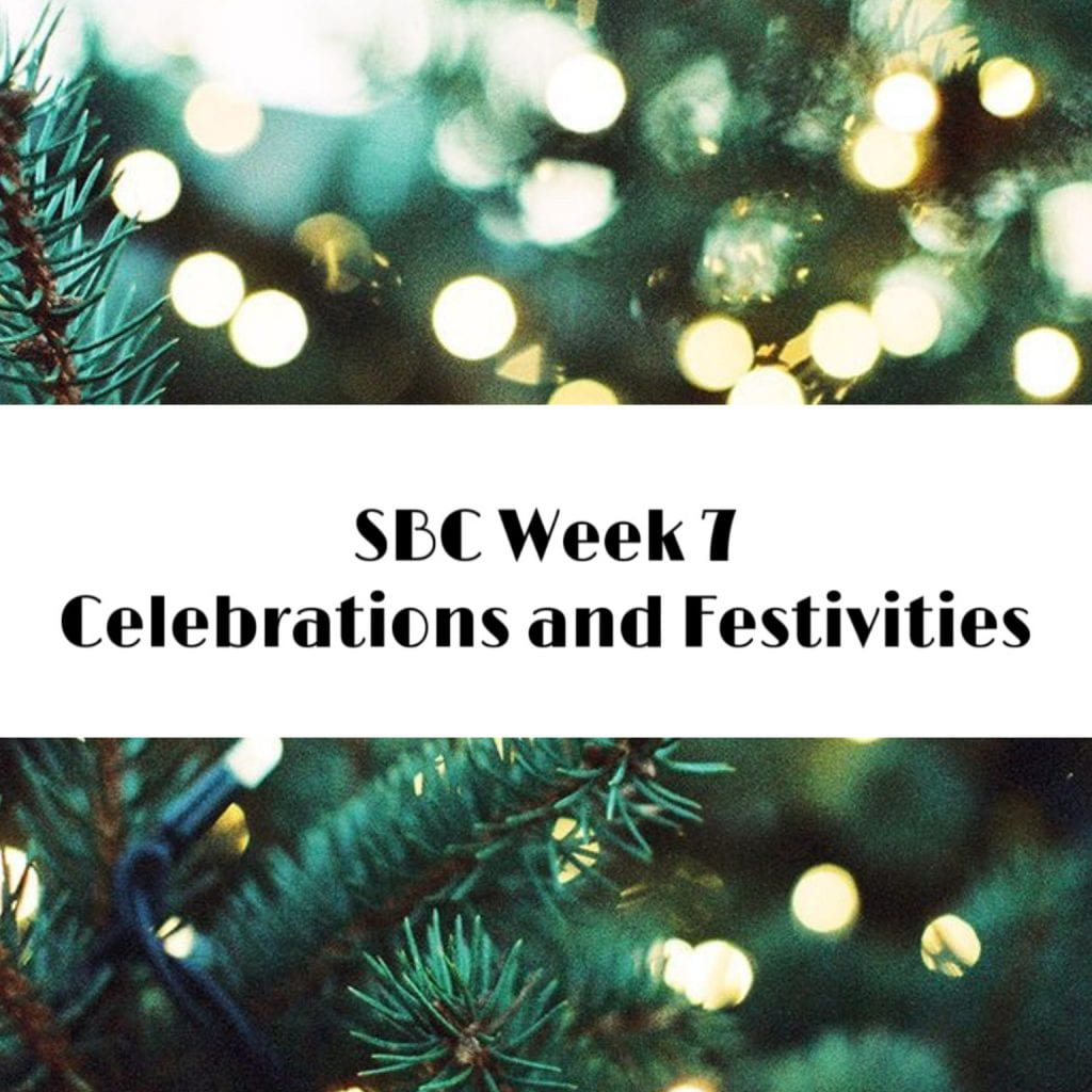Celebrations and Festivities