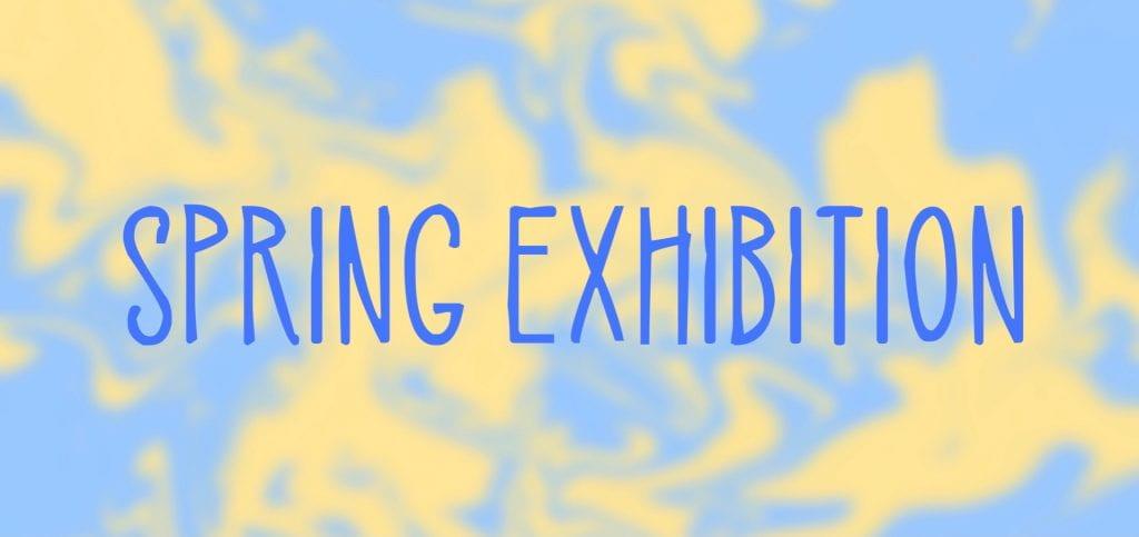 Online Exhibition!