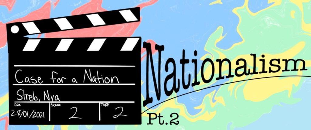 Take 2, Nationalism!