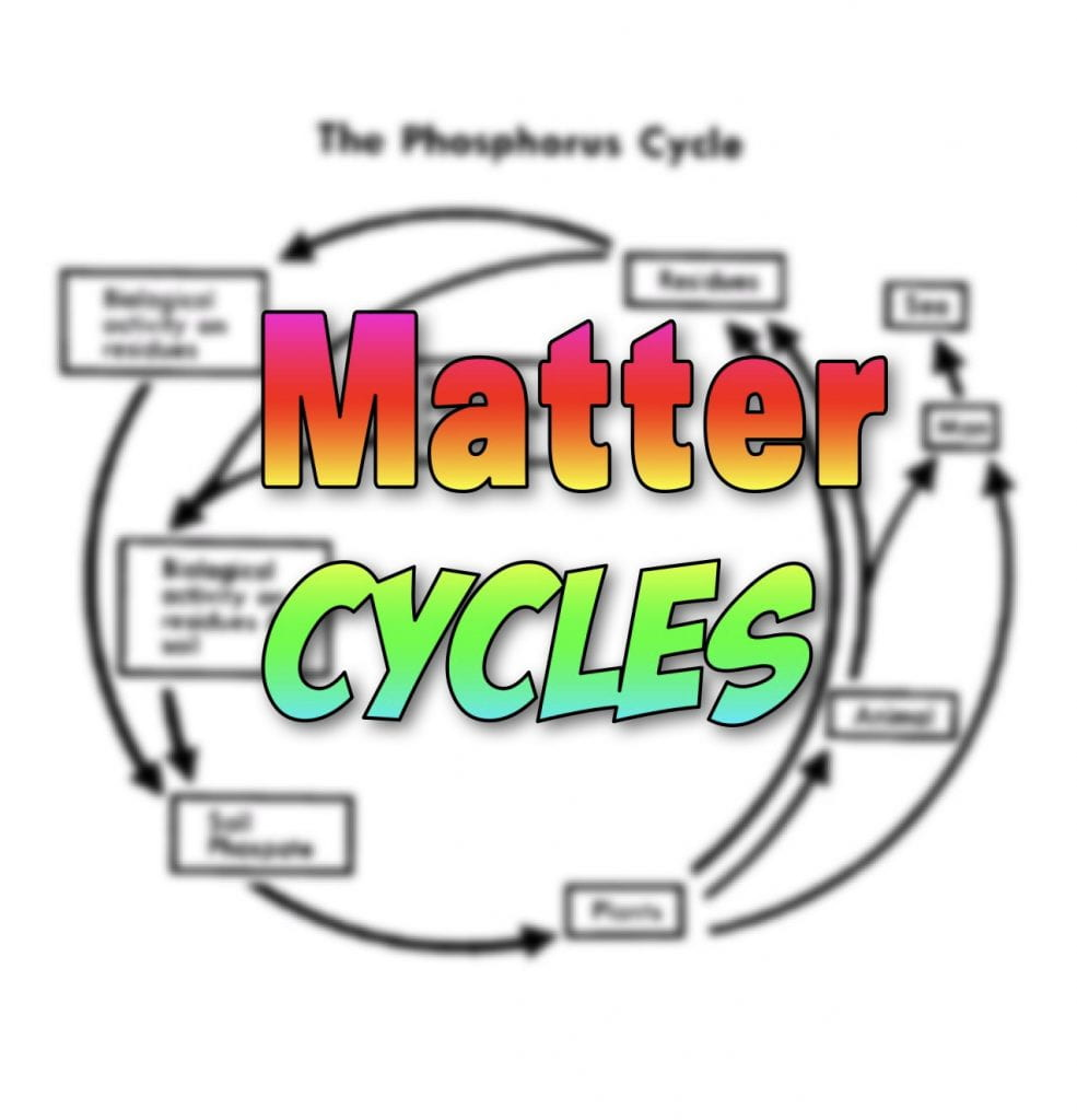 Matter Cycles