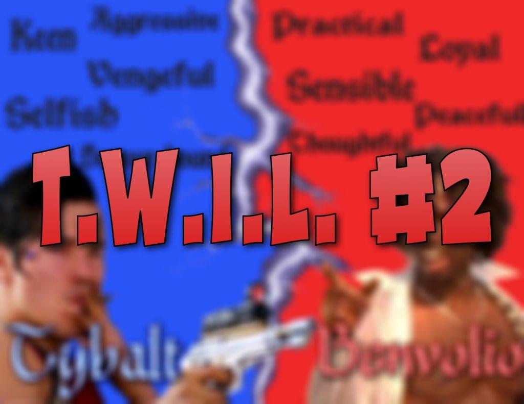 TWIL #2