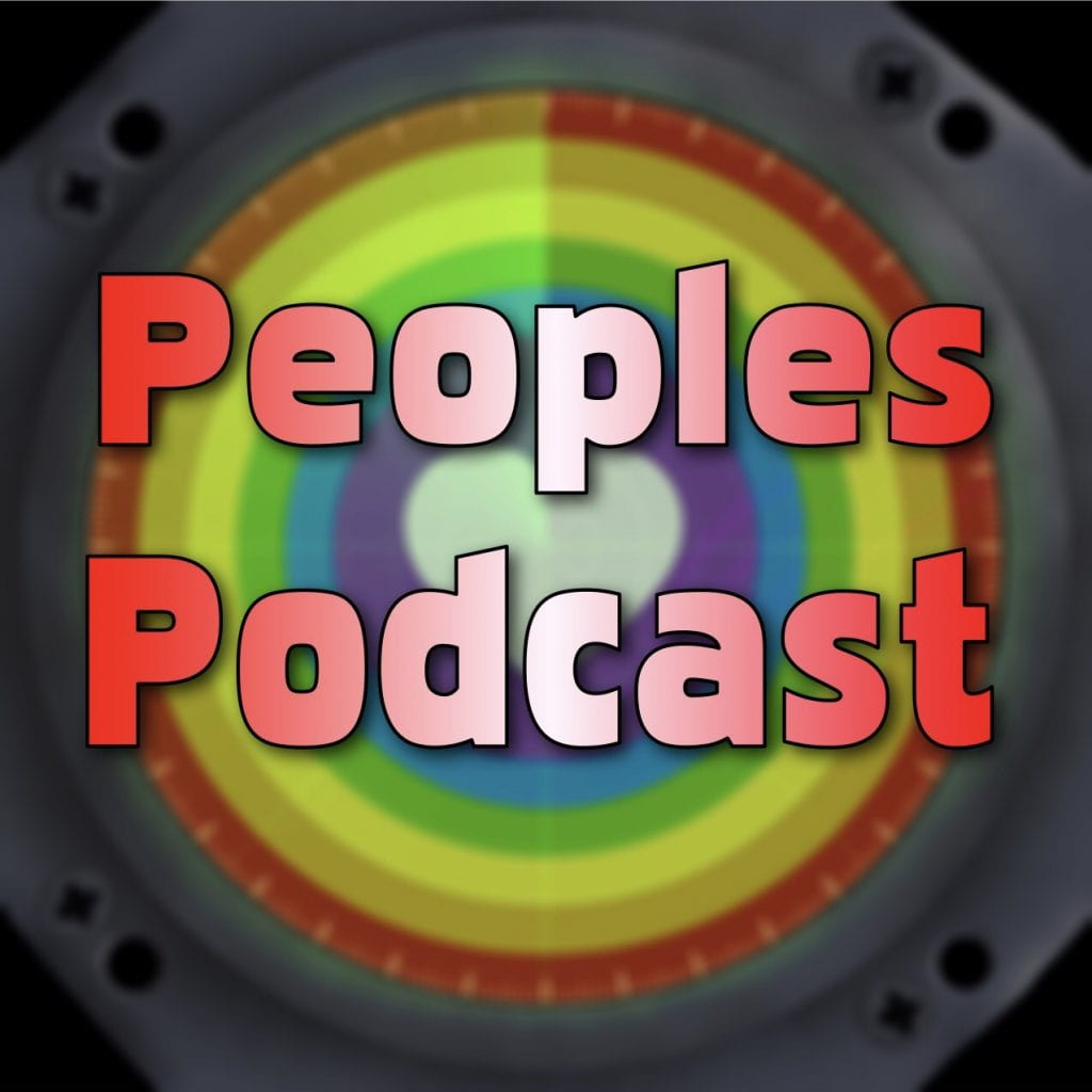 Peoples Podcast