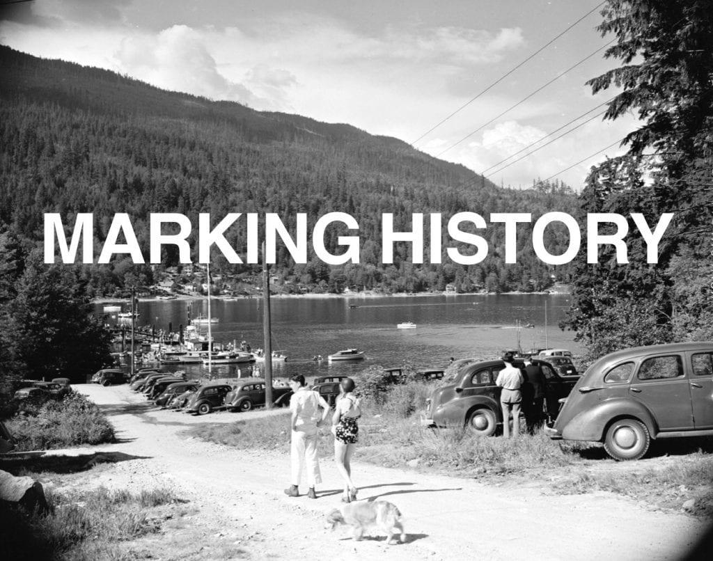 Marking History