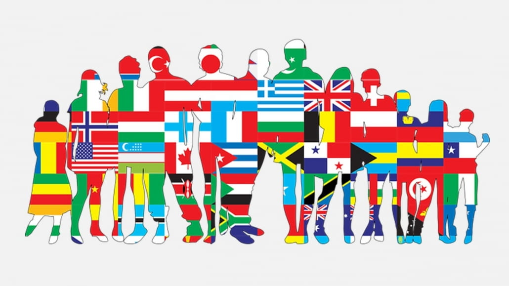 Nationalism is a key component of our identity