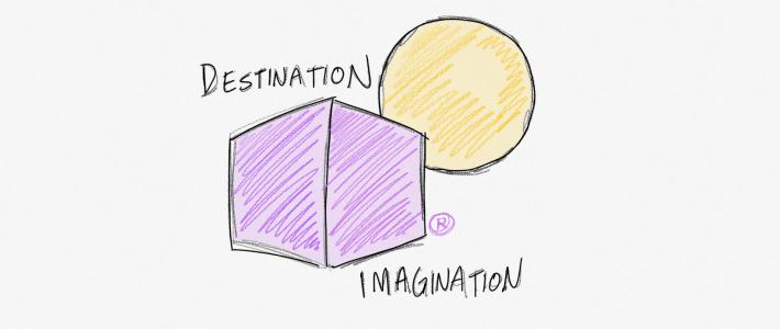 The Destination Imagination experience