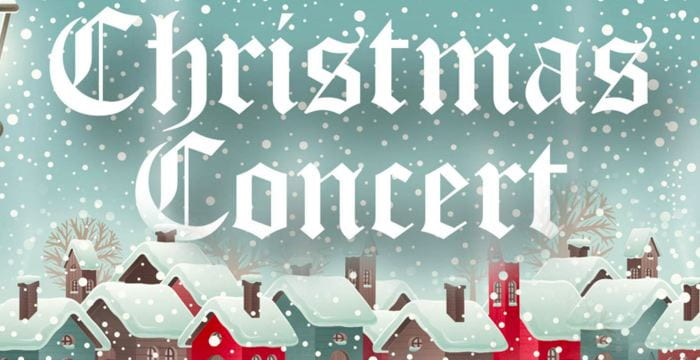Christmas Concert Songs