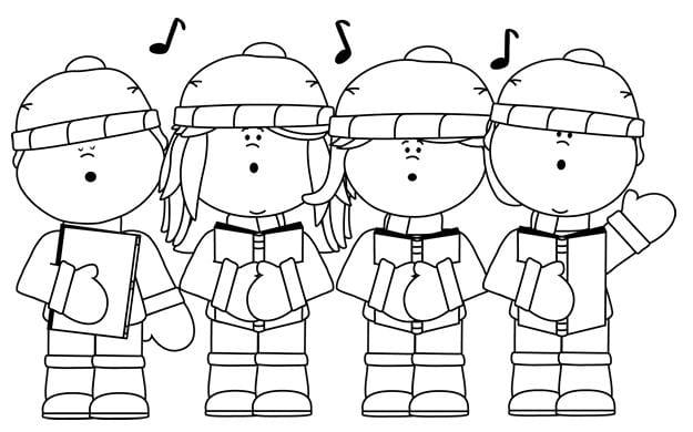 Christmas Concert - Student Dress Code