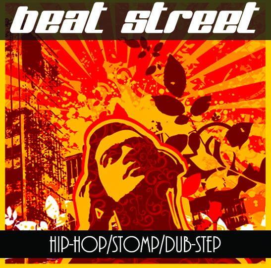 "Dance Week! - ""Beat Street"""