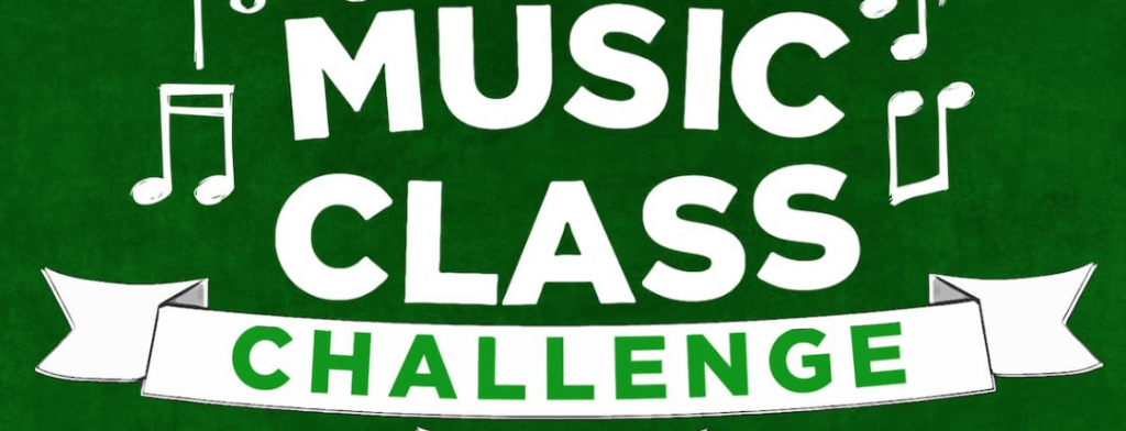 Music Photo/Video Challenges!