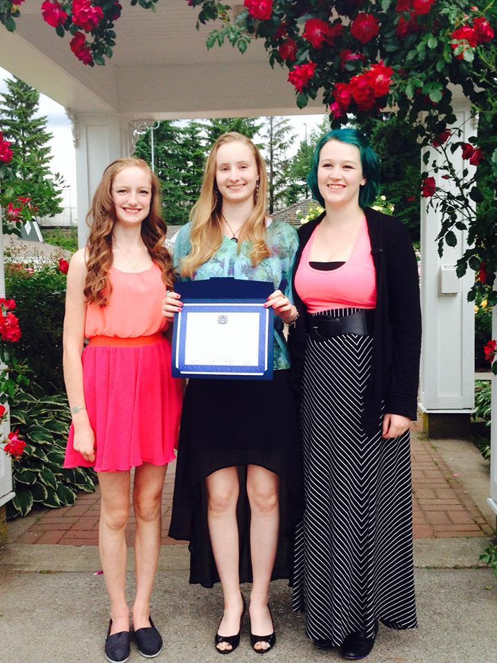 environmental award pic