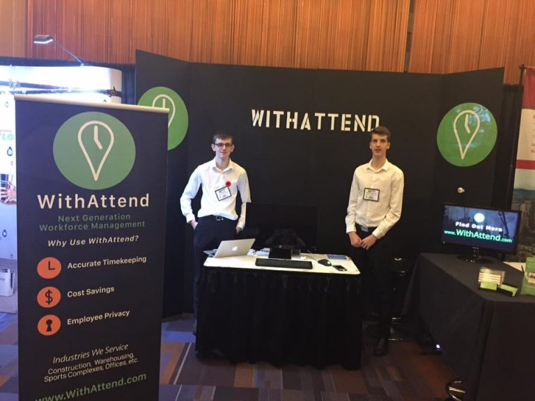 WithAttend at Buildex