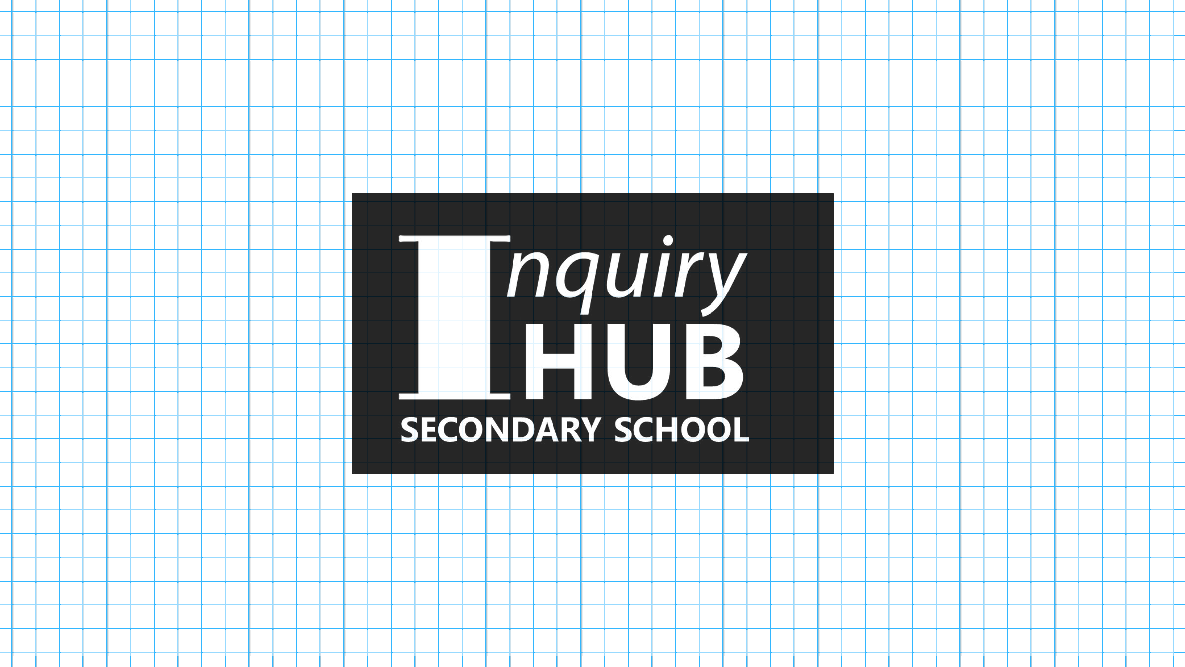 Inquiry Hub's old logo