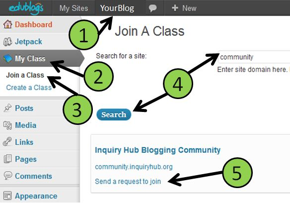 """Join-Community-Blog-Steps"""
