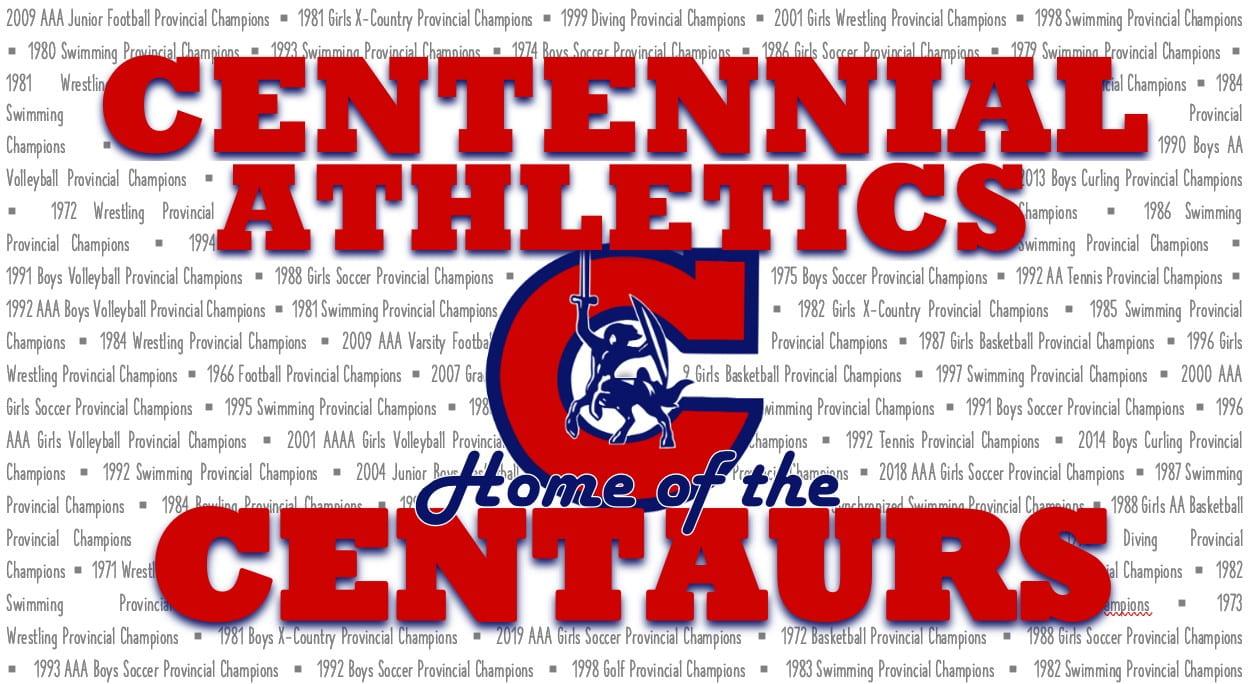 Centennial Athletics