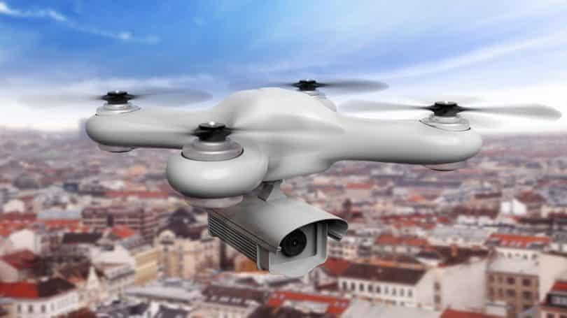 La Menace Technologique – Comment les drones affectent le monde