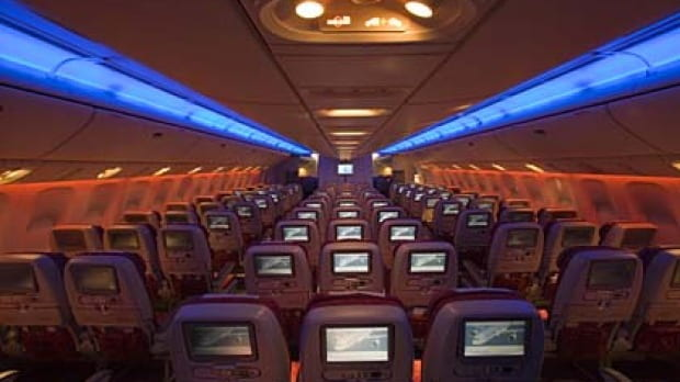 Comment rester occuper dans l'avion entre 9 et12 heures