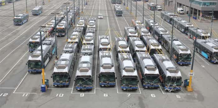 La Grève de transit à Vancouver – Méfiez-vous