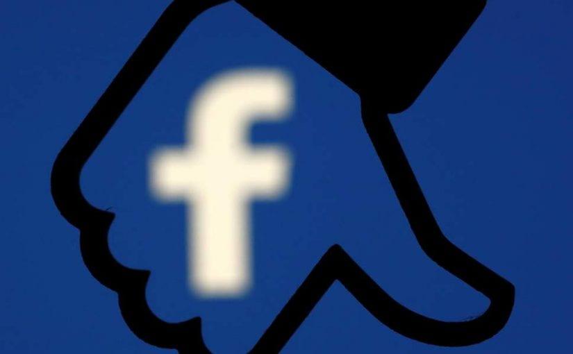 Facebook utilise les données de la faille oculus pour les publicités