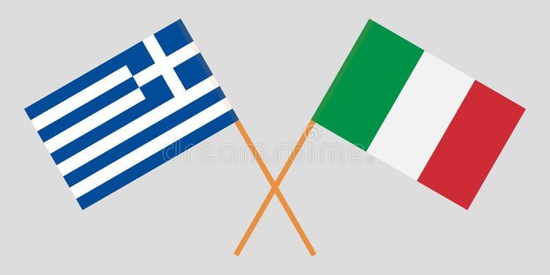 Prochain voyage en Europe a Charles Best: L'Italie et la Grece