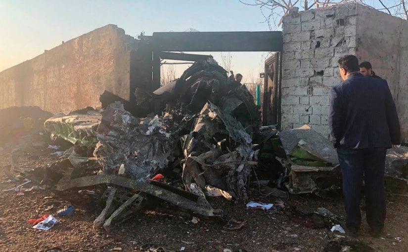 63 Canadiens tués dans un accident d'avion en Iran – Qu'est-ce qui l'a causé?