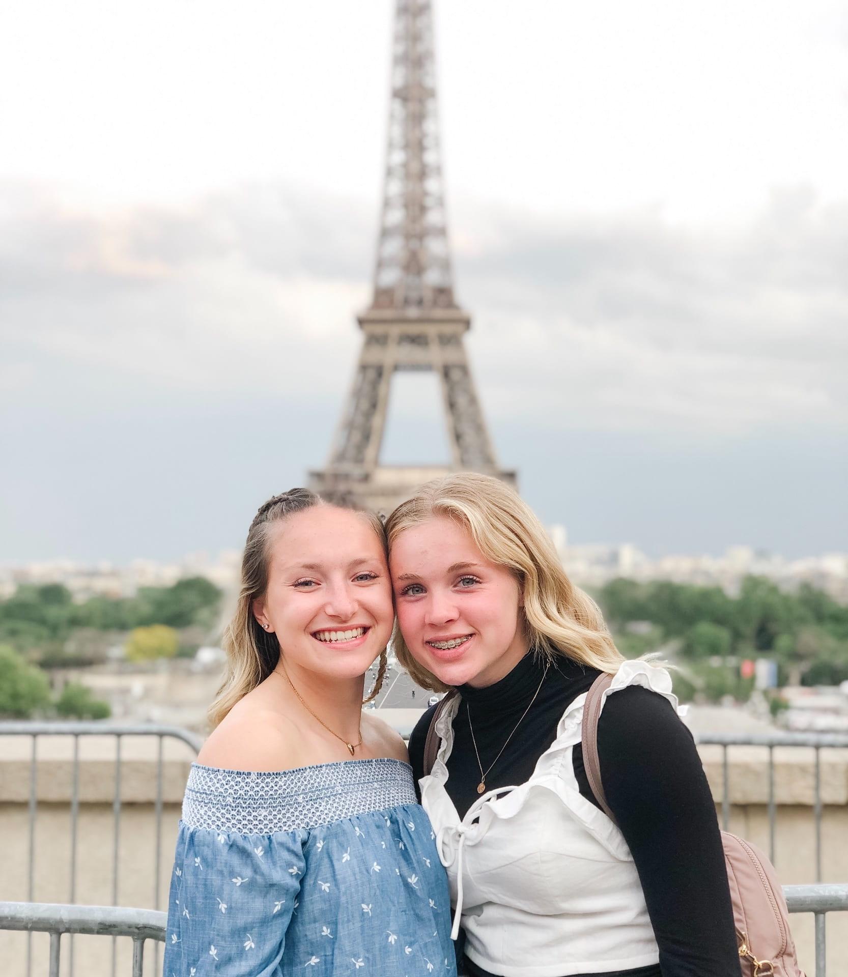 Paris, France {May 2019}