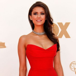 Nina-Dobrev-Emmys-2011-Red-Carpet-Pictures