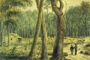 PJBainbrigge Chatham 1828
