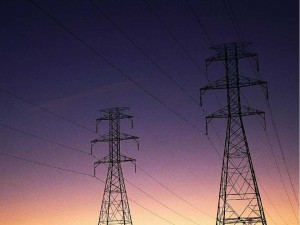 power-transmission-line-towers-at-twilight