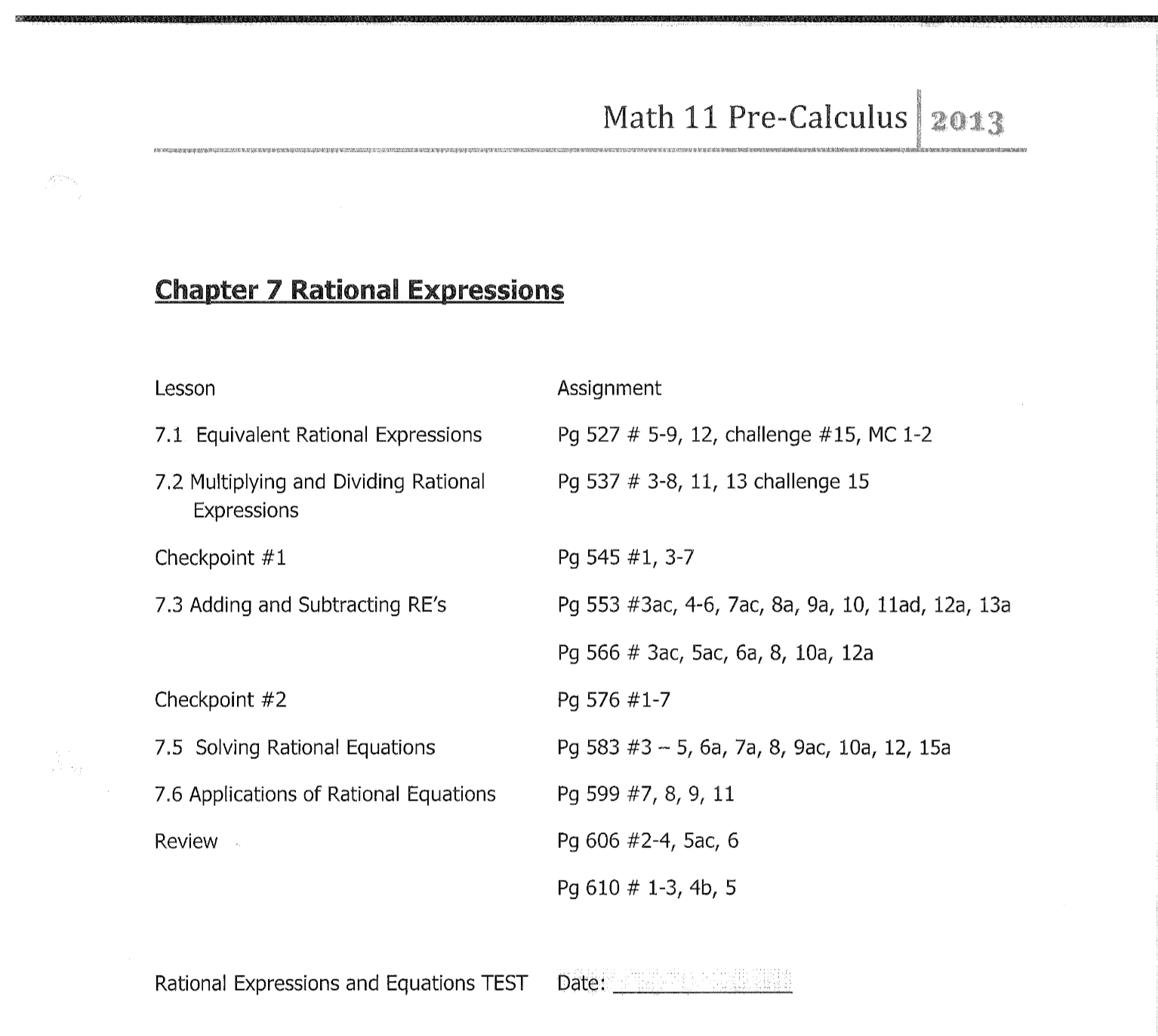 Pre-Calculus 11 – Ms  Pahlevanlu's Blog
