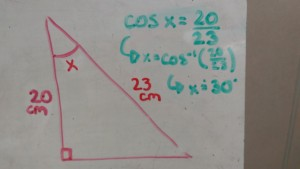 SOLVING TRIG EQUATIONS | Silvia's Blog