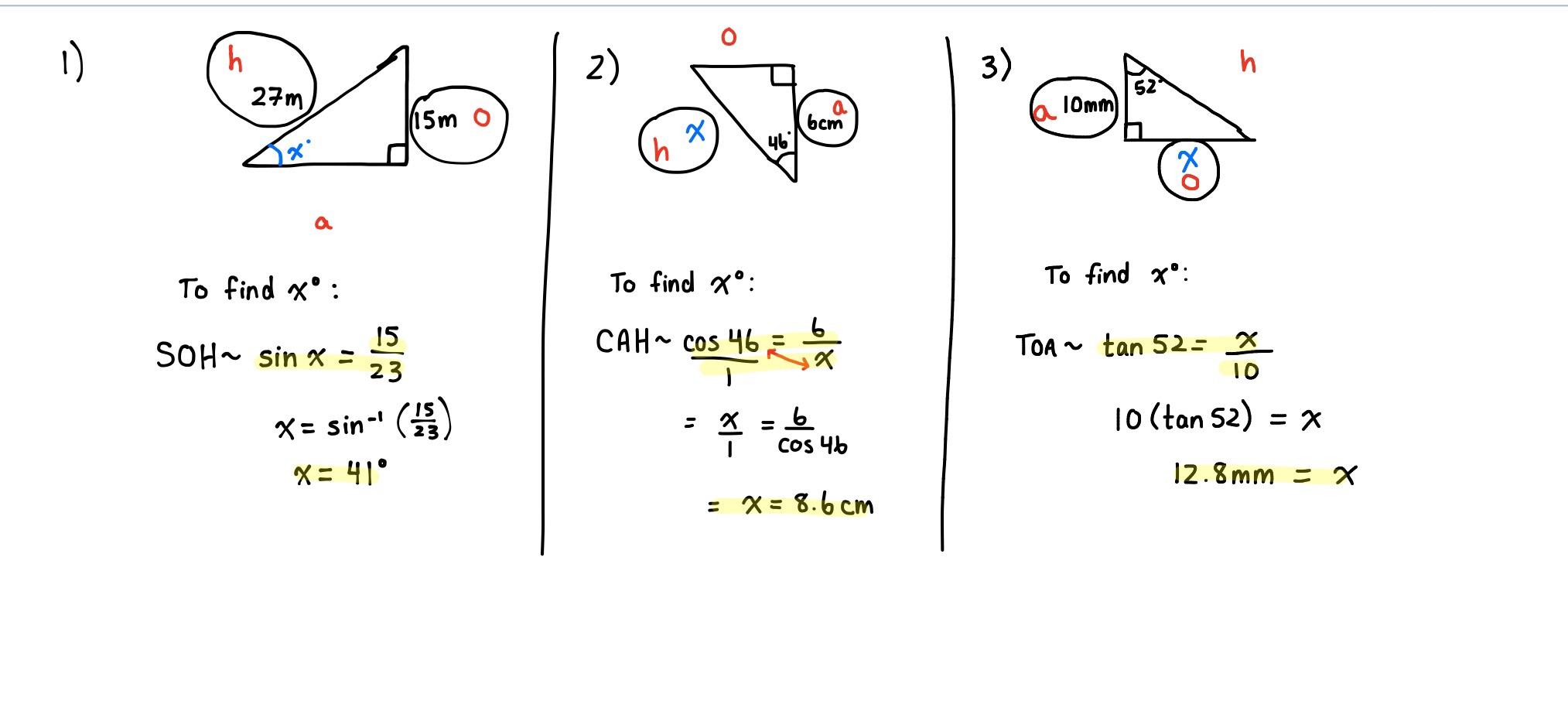 grade 12 solving trigonometric equations pdf
