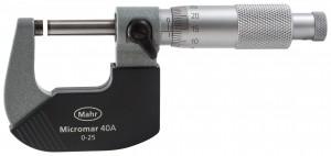 mahr_micromar_40a_0-25mm_micrometer