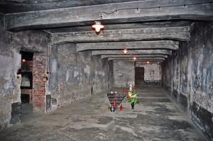 gas-chamber-in-auschwitz