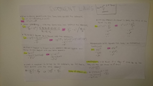 exponent-laws