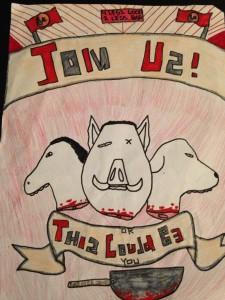 Animal farm propaganda essay help